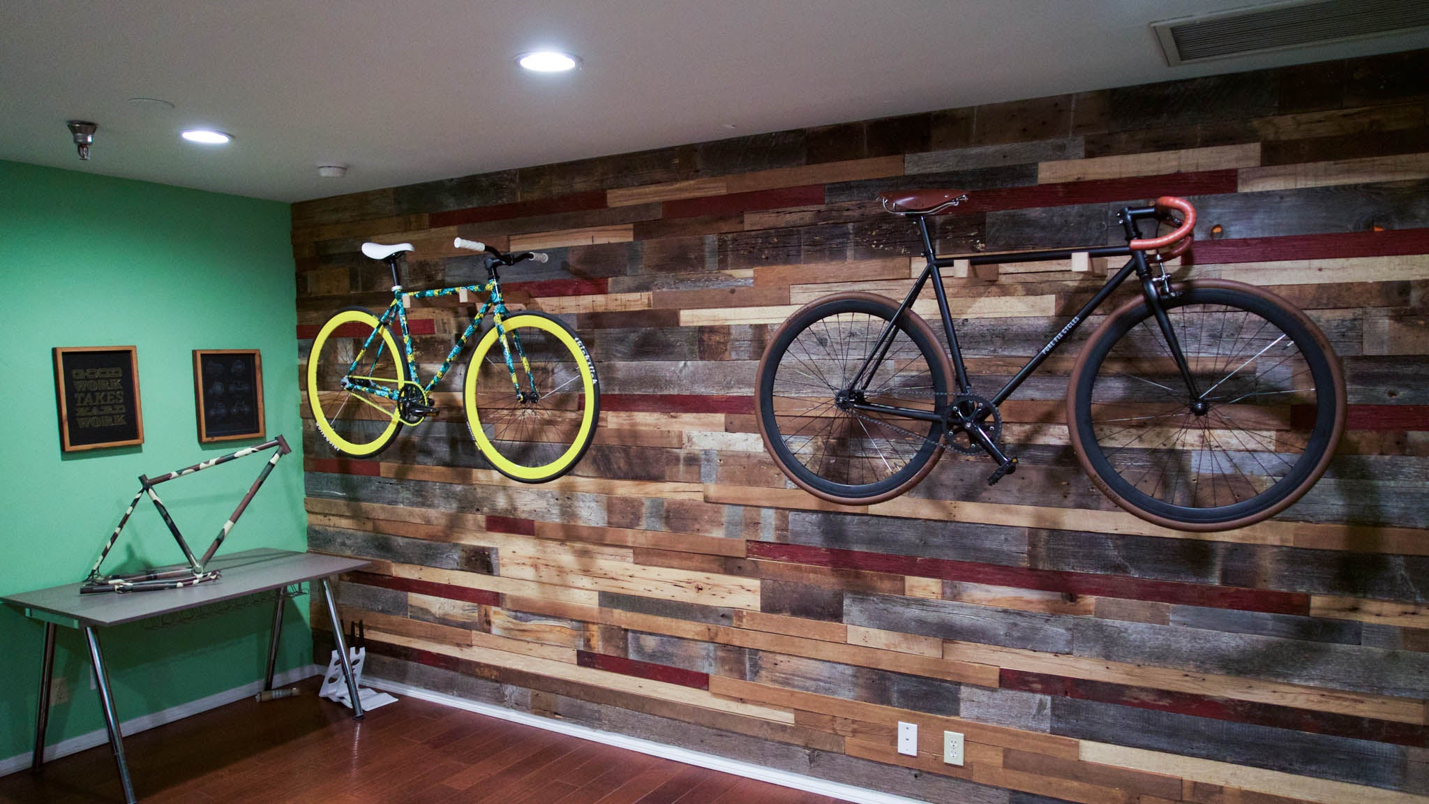 Creative Bike Storage Creative Bike Storage Ideas  Pure Cycles