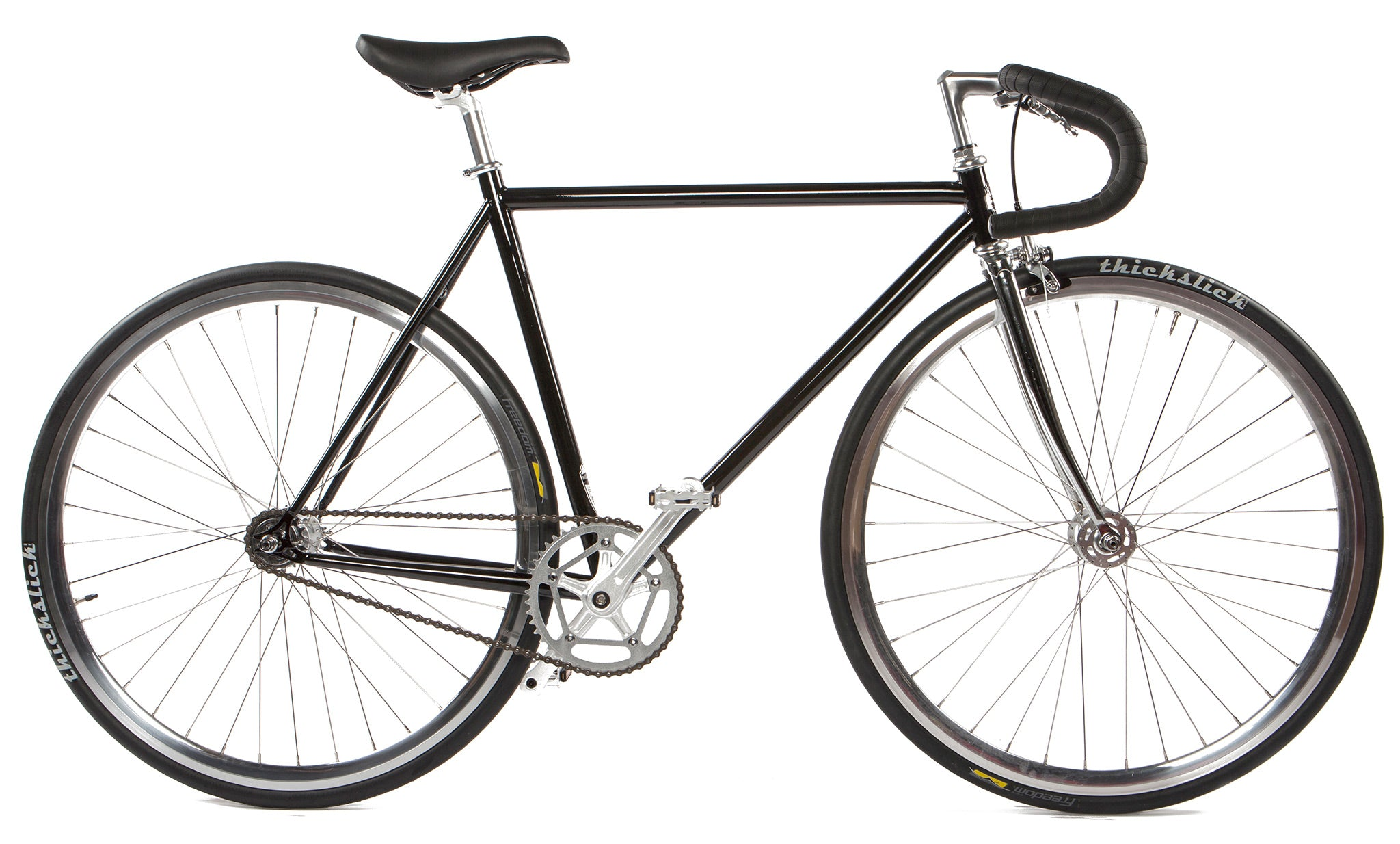 Pure Fix Premium Fixed Gear Specs