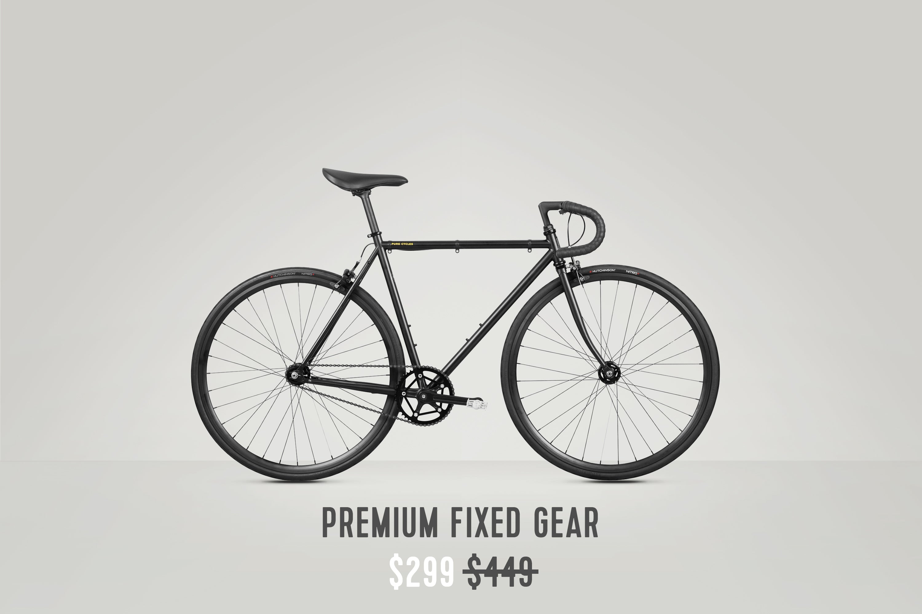 Premium Single Speed Bikes