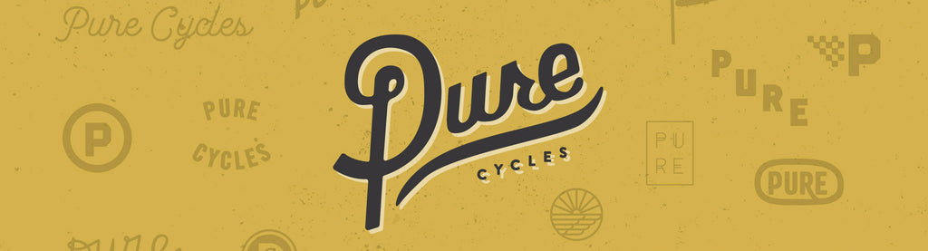 Pure Cycles Header