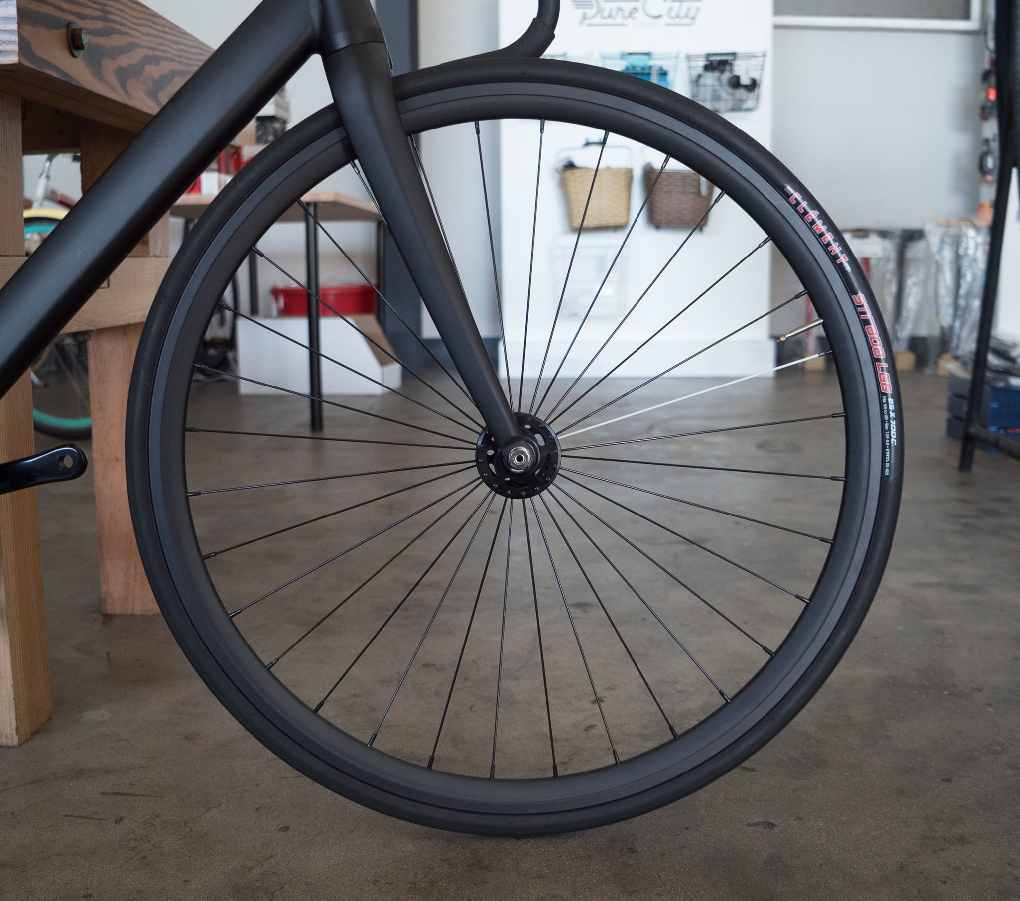 Speaking of Spokes - Spoke Patterns – Pure Cycles