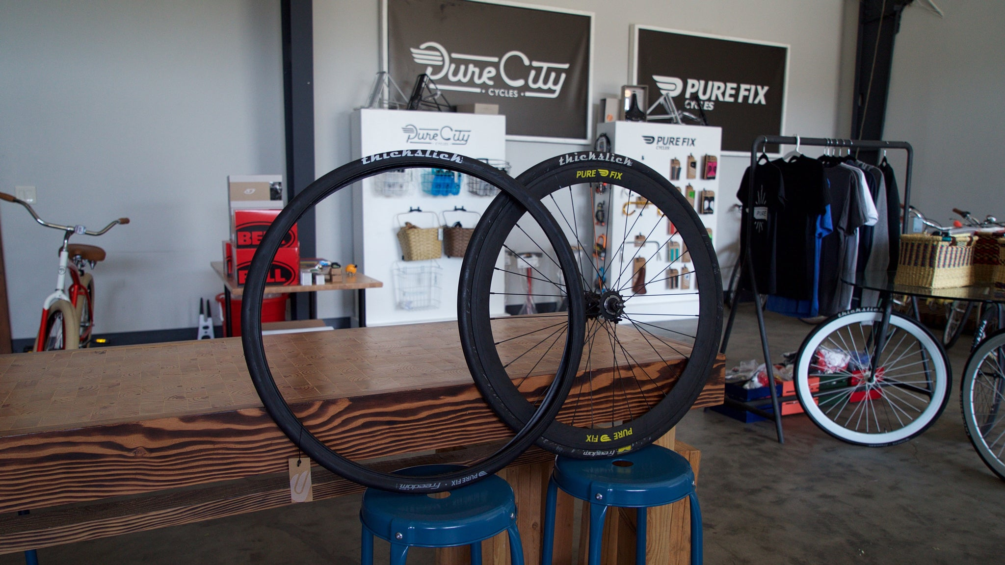 When to Retire a Tire – Pure Cycles