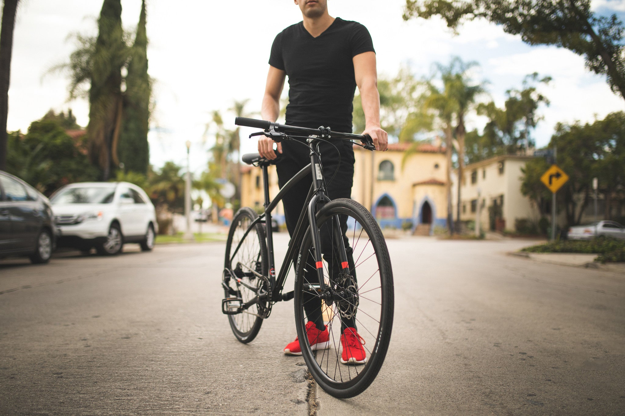 The Best Commuter Bicycle Pure Cycles