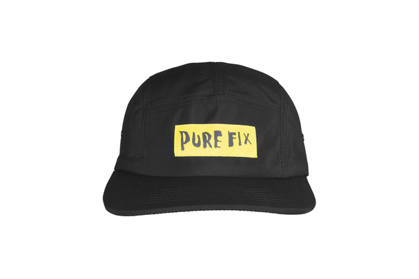 PF Five-Panel Patch