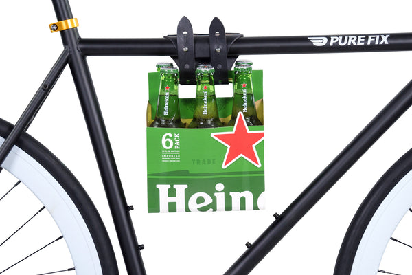 Leather 6-Pack Holder