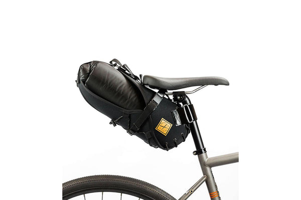 Restrap 8 Liter Saddle Bag