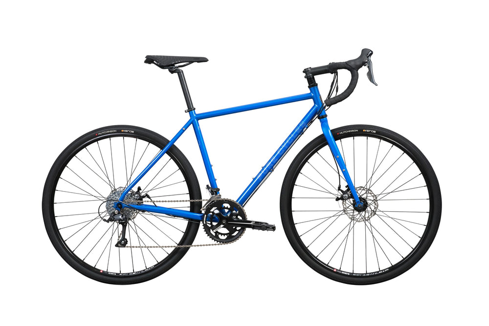 Gravel Adventure Pro Bike