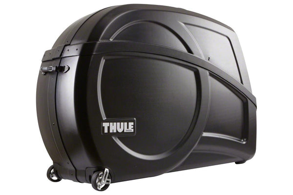 Thule RoundTrip Transition Travel Case: Black