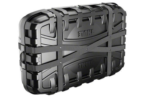 Thule RoundTrip Sport Travel Case: Black