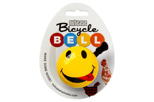 Nutcase Bicycle Bell: Dazed and Amused