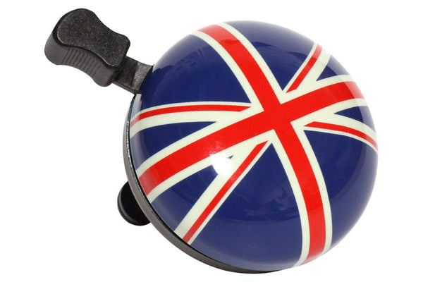 Nutcase Bicycle Bell: Union Jack
