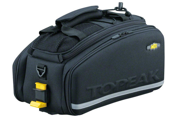 Topeak MTX Trunkbag EXP: Black