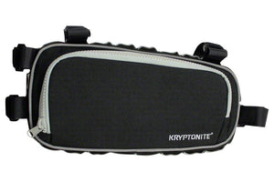 Kryptonite Transit Transport-R Chain Frame Bag/Carrier: Black