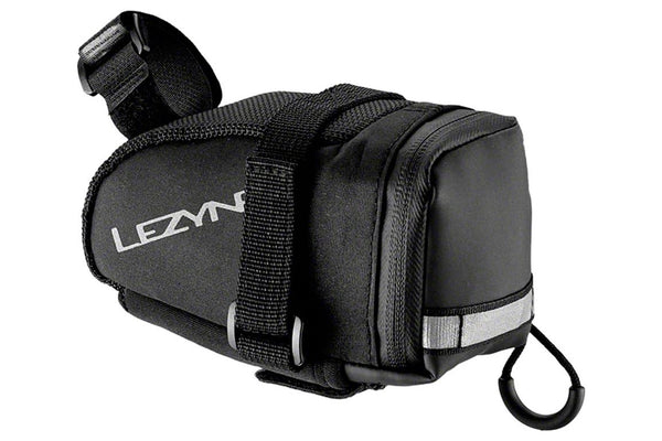 Lezyne M-Caddy Seat Bag: Black