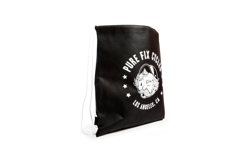 Pure Fix Go Bag