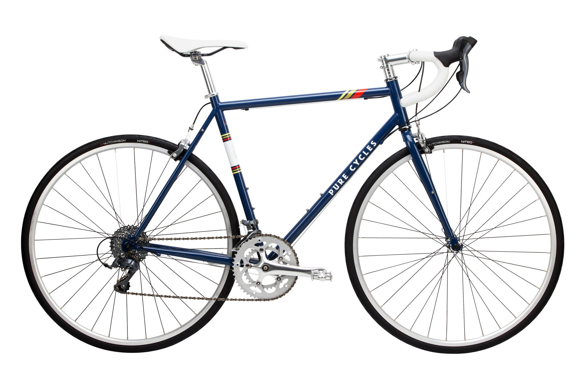 Pure Cycles Dealer Road Bike