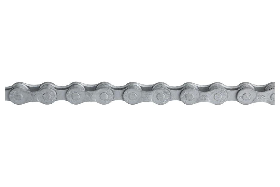 "KMC Z8.1 Rustbuster 3/32"" 116 Links Gray"