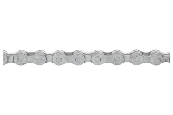 "KMC S1 Rustbuster 1/8 "" 112 Links Silver"