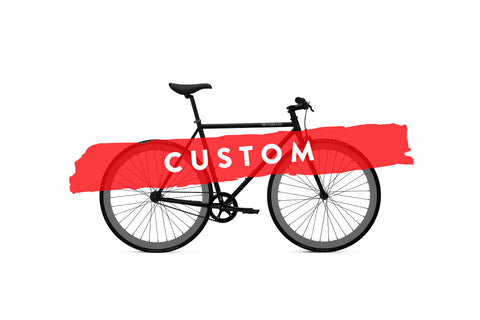 Custom Pure Fix Original