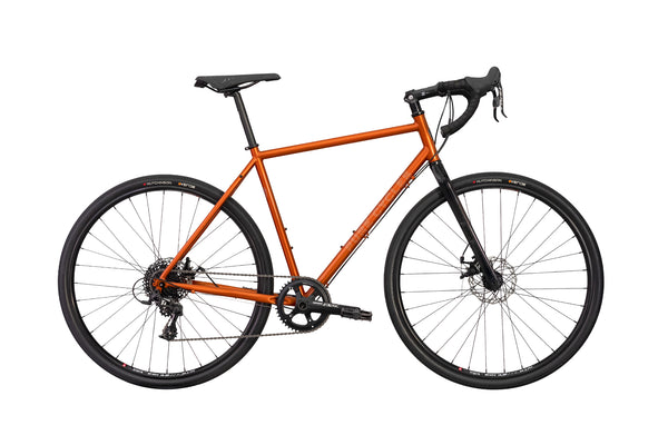 Gravel Adventure Apex Bike