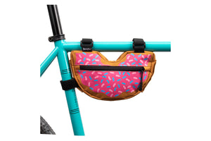Donut Frame Bag