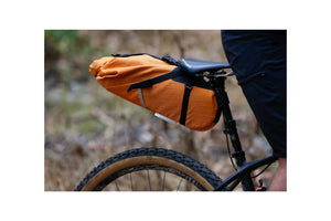 Dropper Seatpack