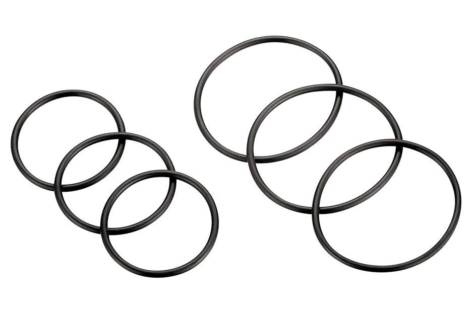 Lezyne GPS Cycling Computer O-Ring Set