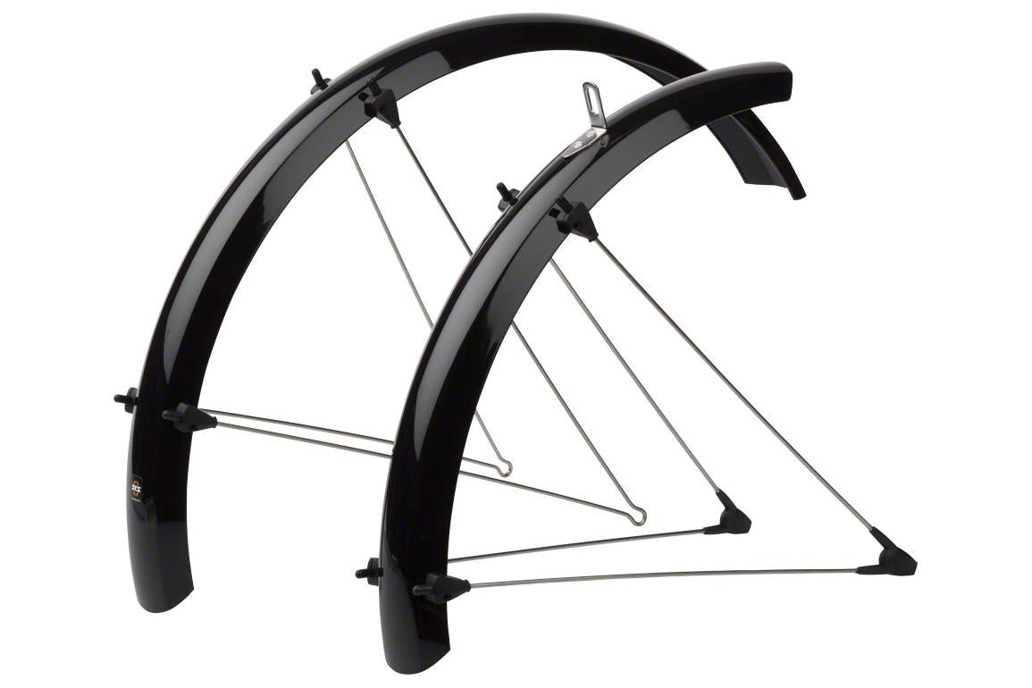 "SKS B53 20"" Fender Set Black"