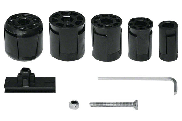 SKS Shockboard and Shockblade Hardware Kit