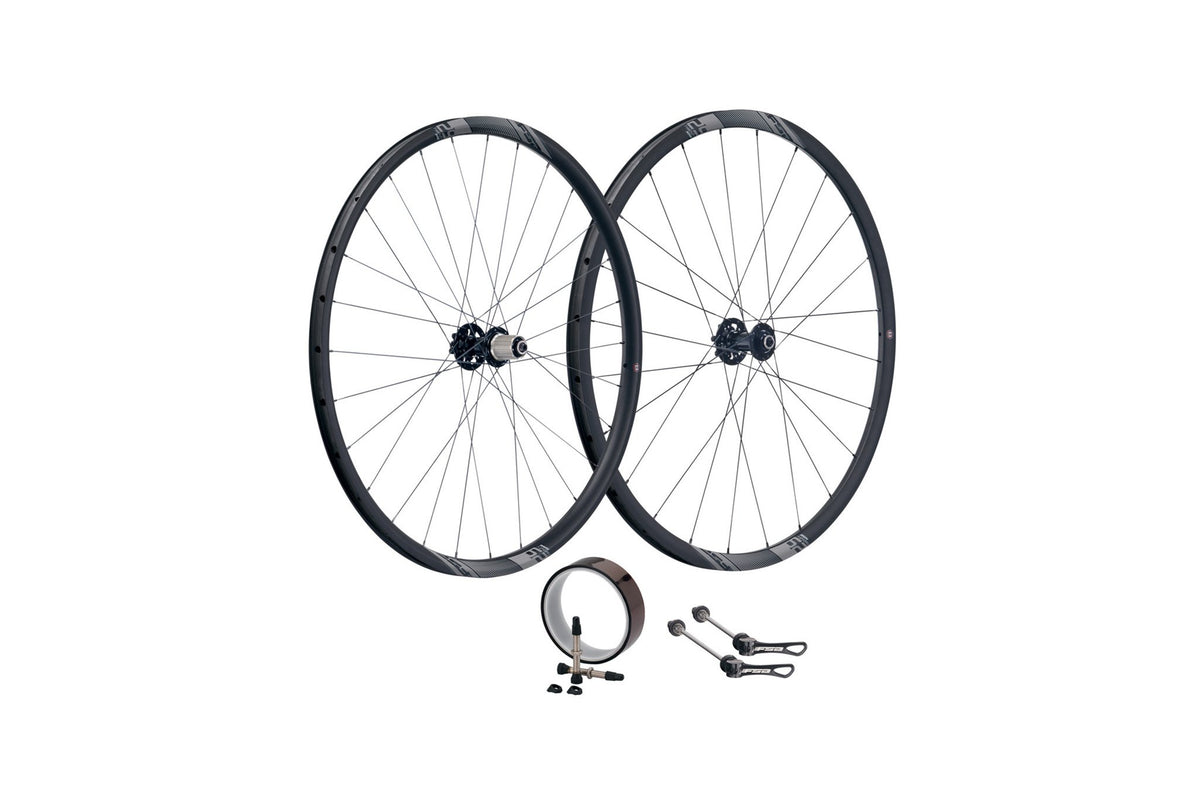 FSA 650B Gravel Wheelset