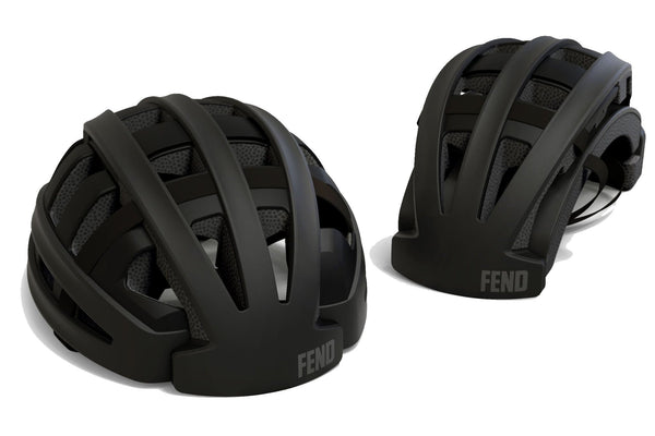 Fend Folding Helmet