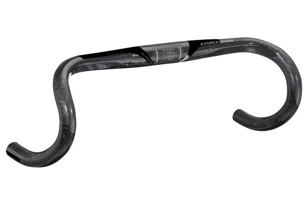 FSA K-Force Light Compact Road Bars 31.8x40cm Black
