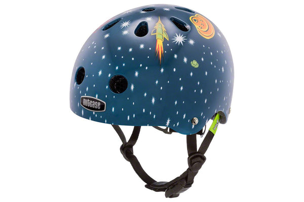 Nutcase Baby Nutty Helmet: Outer Space 2XS