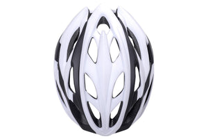 Kali Protectives Ropa Helmet: Charge Matte White/Black MD/LG