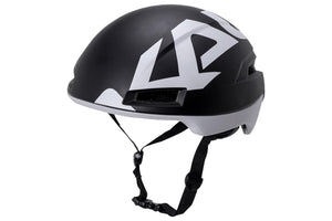 Kali Protectives Tava Helmet: Team Matte Black/White SM/MD