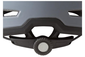 Nutcase Tracer MIPS Helmet: Night Black Matte, MD/LG