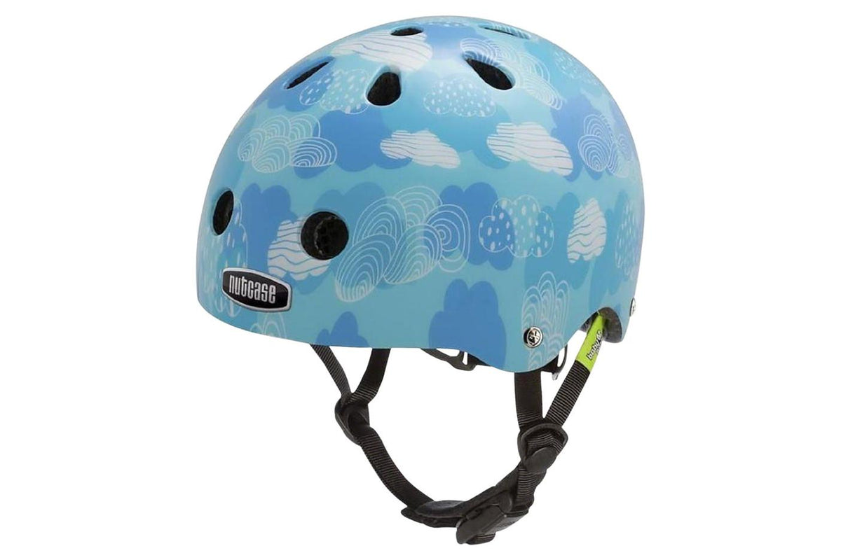 Nutcase Baby Nutty MIPS Child Helmet: Head In The Clouds, 2XS