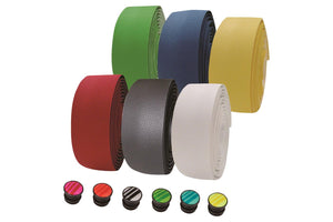FSA PowerTouch Handlebar Tape, Red