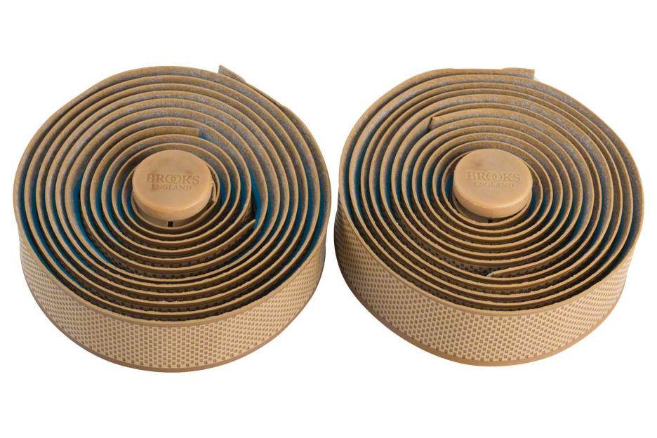 Brooks England Cambium Rubber Bar Tape