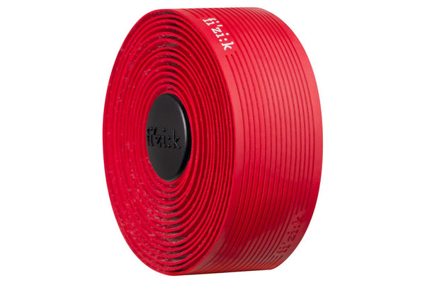 Fizik Vento Microtex Tacky Bartape - Red