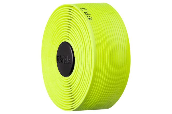 Fizik Vento Microtex Tacky Bartape - Yellow Fluo