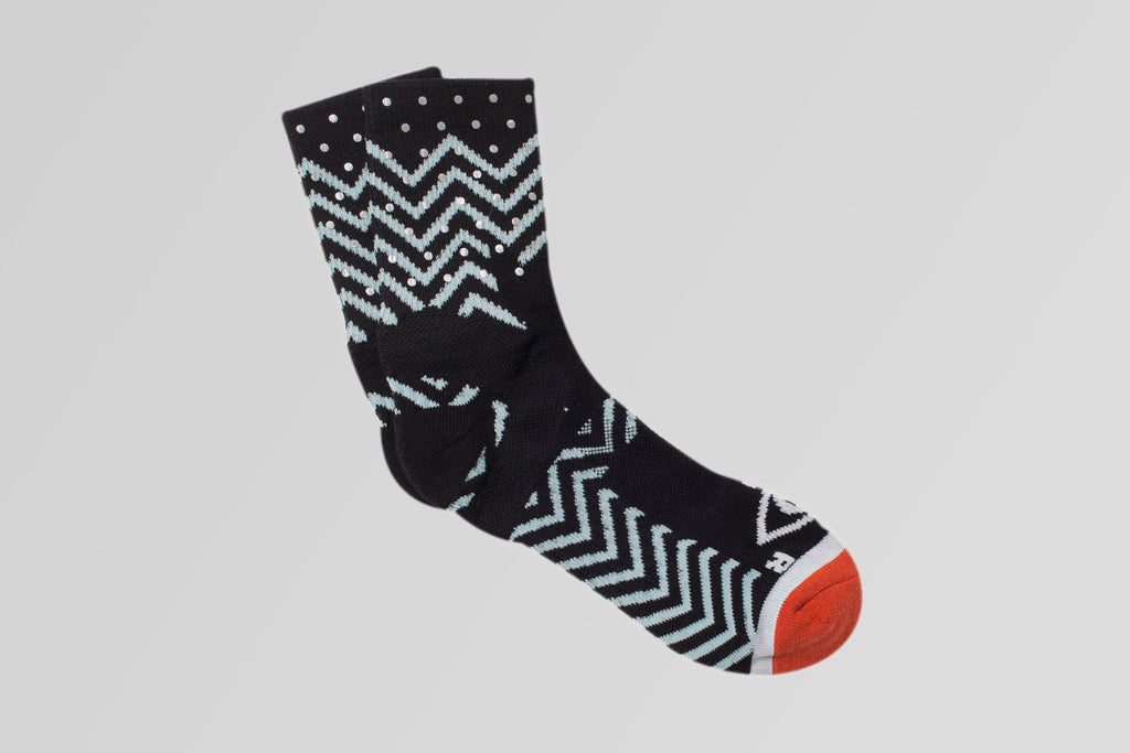 ICNY Fade Gradient Socks