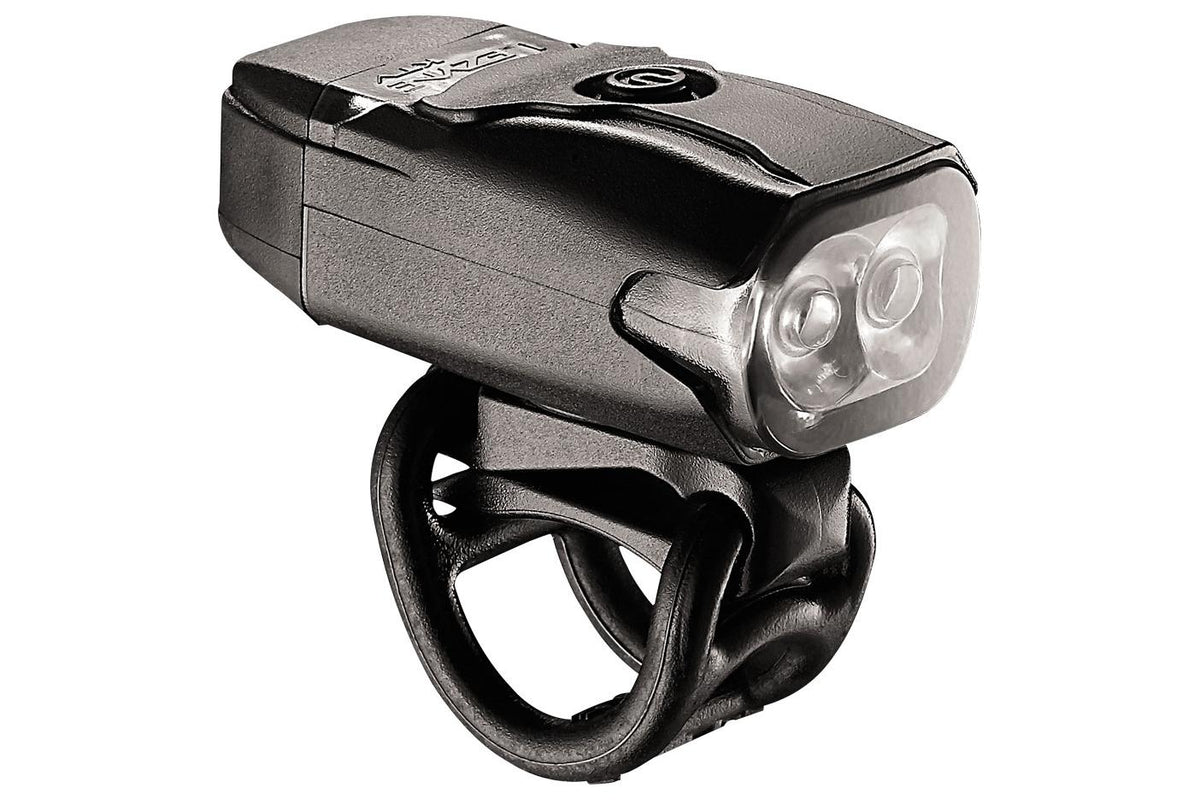 Lezyne LED KTV Drive Headlight, Black
