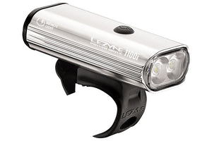 Lezyne Power Drive 1100i Loaded Headlight: Polish