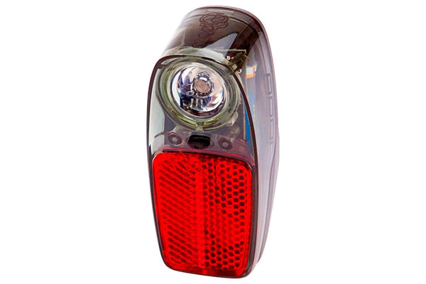 Portland Design Works Radbot 1000 Taillight : 1-Watt LED