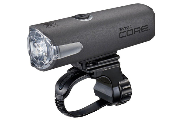 CatEye Sync Core Headlight: Black