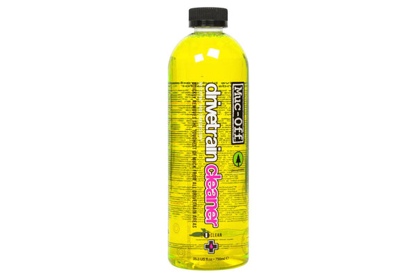 Muc-Off Drivetrain Cleaner: Bottle, 750ml