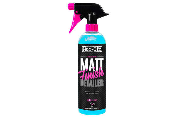Muc-Off Matte Finish Detailer: 750ml