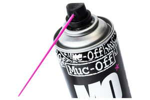 Muc-Off MO94 Penetrating and Protecting Lubricant: 750ml