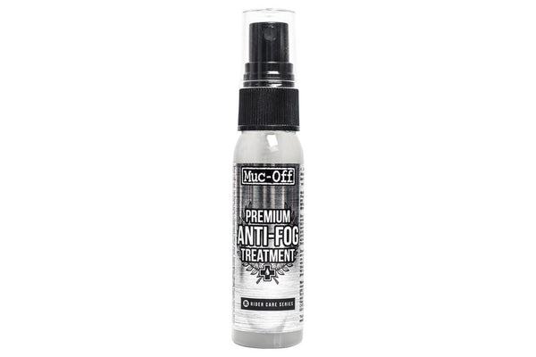 Muc-Off Anti Fog Treatment: 32ml Spray